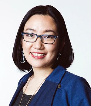Reiko Tanaka