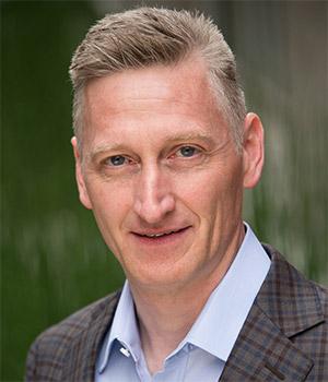 Scott Prevost