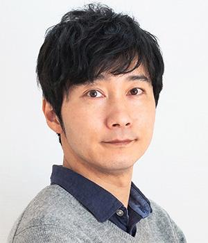Shunsuke Satake サタケ シュンスケ