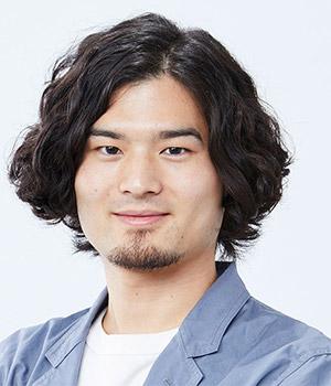 Takafumi  Nomura 野村隆文