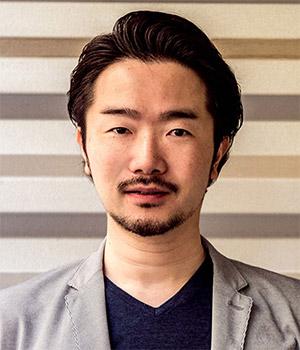 Takayuki Sato 佐藤 隆之