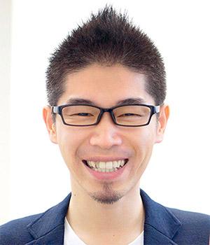 Yousuke Fujii 藤井 陽介