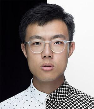 Zipeng Zhu
