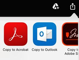 Managing files and folders — Acrobat Reader Help