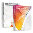 Adobe Creative Suite 3 Design Suites