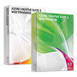 Adobe Creative Suite Web Premium