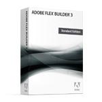 Boîte de Flex Builder