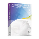 Adobe Production Premium CS3