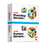 Adobe Photoshop Elements 6.0 & Adobe Premiere Elements 4.0 - Full