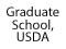 Graduate School, USDA icon